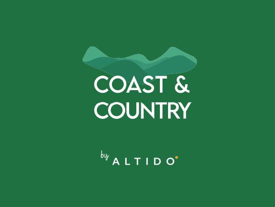 Coast & Country
