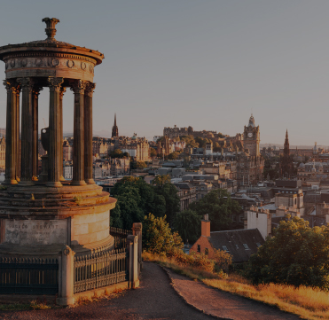 ALTIDO Edinburgh