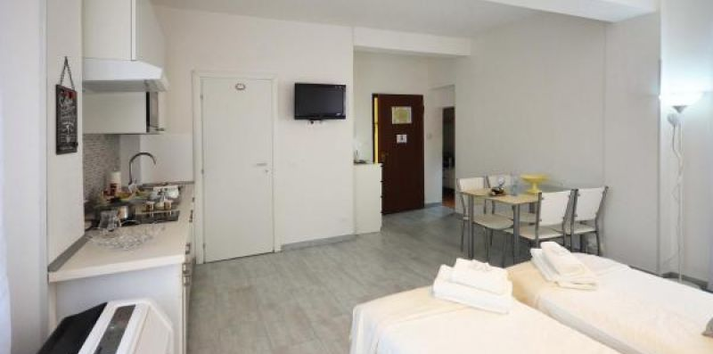 Tourist House Bologna - Apartments Centre Bologna
