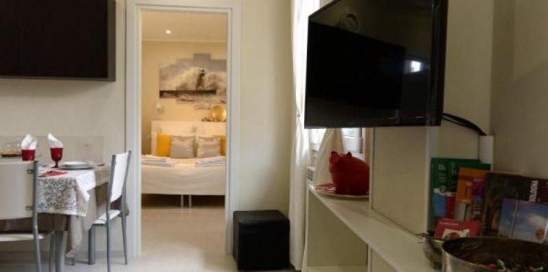 Apartments Centre Bologna - Apartments Centre Bologna