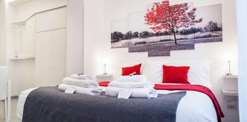 Fringe Apartment - Apartments Centre Bologna