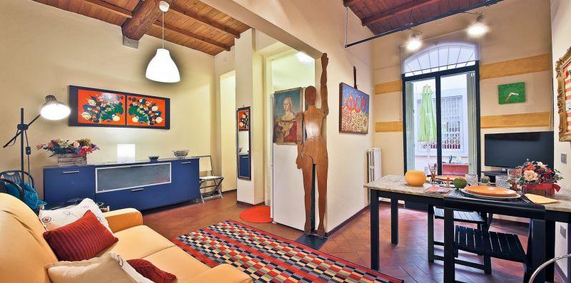 Appartamento per vacanze in Firenze centro Laura Studio 10 ...