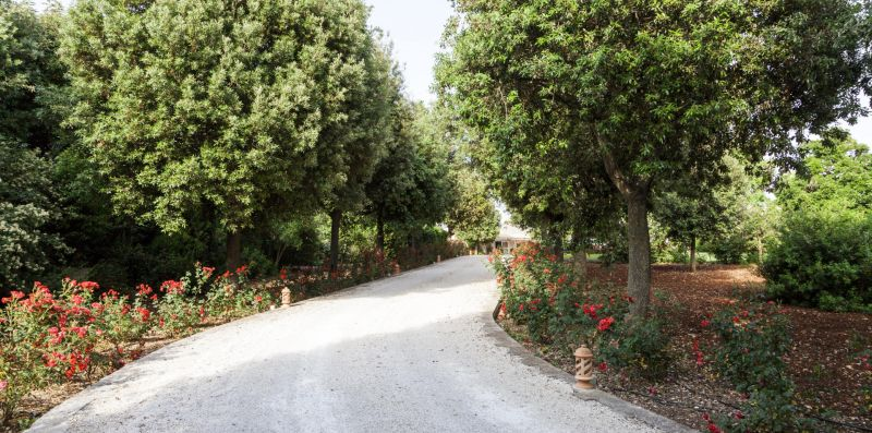 Masseria Lacatena-L'appartamento - APULIANSTAY