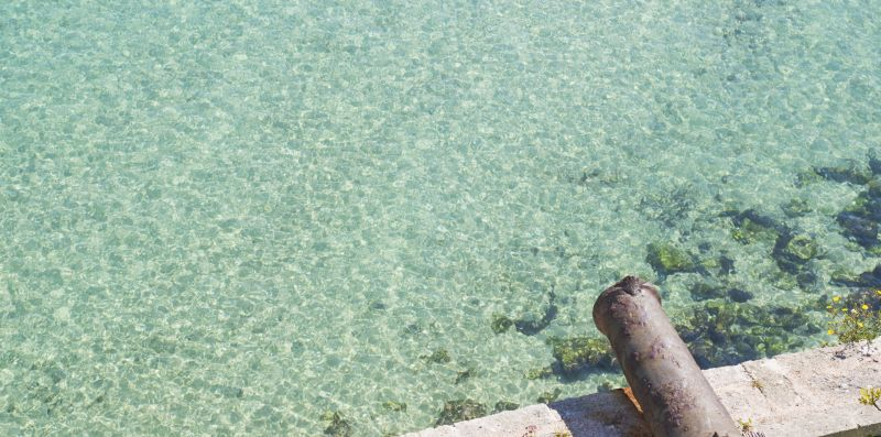 La meraviglia sul mare - APULIANSTAY
