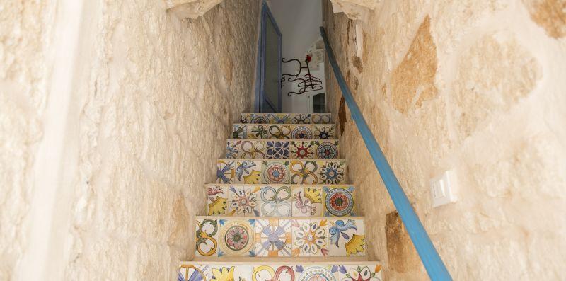 A casa di Lavinia - APULIANSTAY
