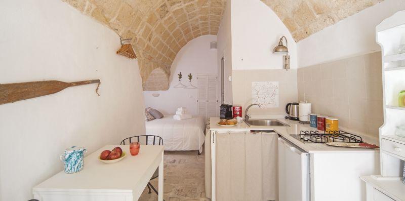 Casa Marigiù- Il sottano - APULIANSTAY