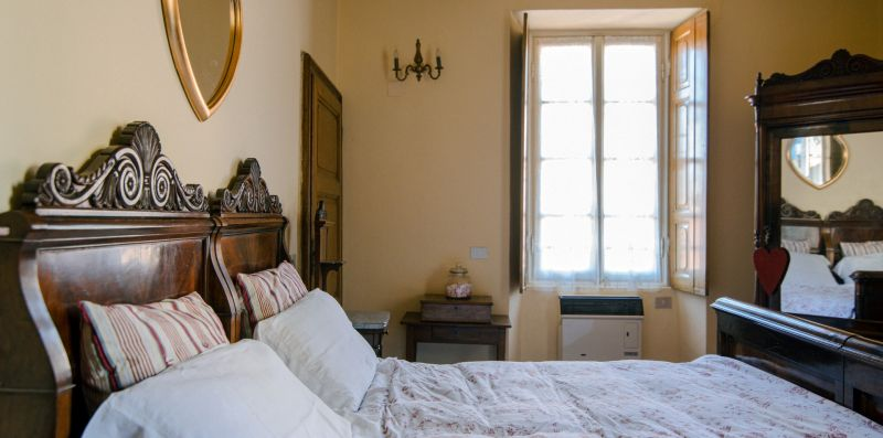 Seconda camera da letto matrimoniale - Charming House Bice