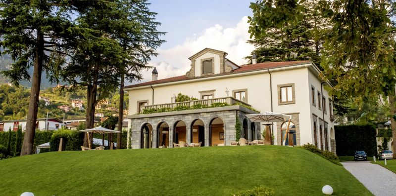 Villa Mandello - My Home in Como