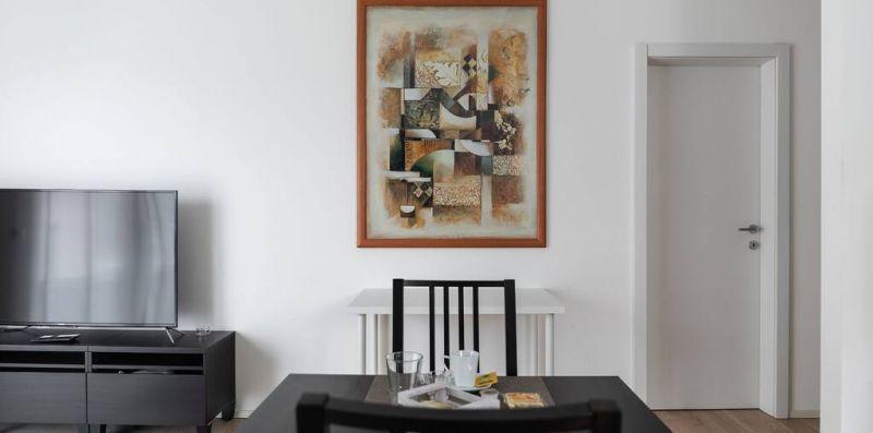 MONTARINA - My Home in Como