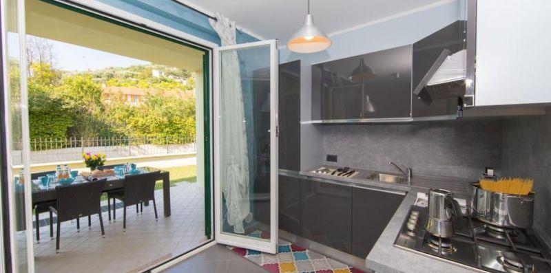 AURORA APARTMENT - My Home in Como