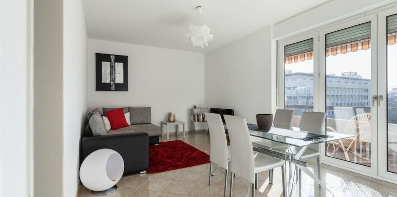 BELL APARTMENT - My Home in Como