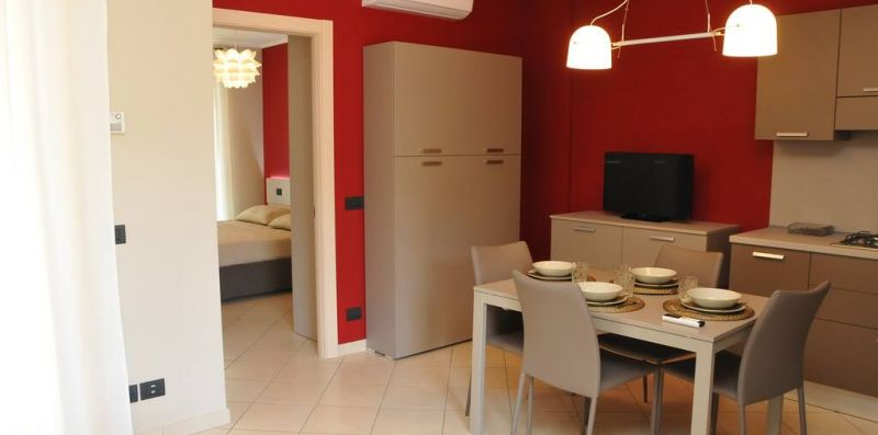 ISANNA APARTMENT - My Home in Como