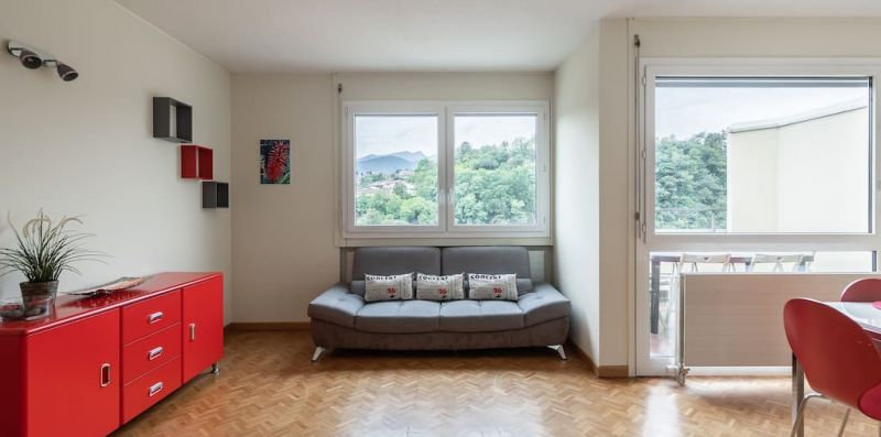 FAGGI 26 - My Home in Como