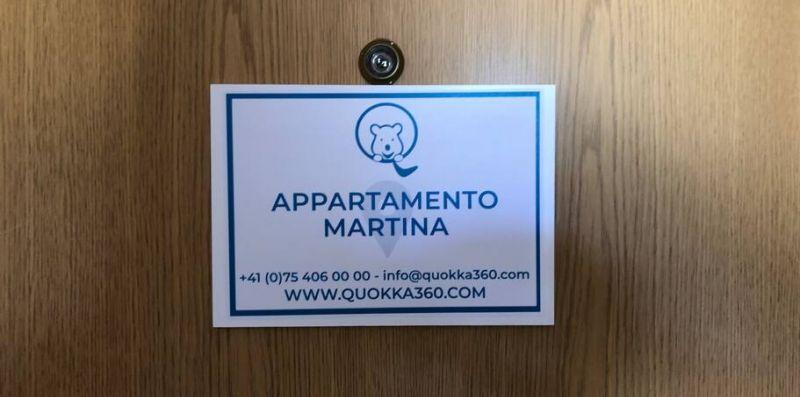 MARTINA APARTMENT - My Home in Como