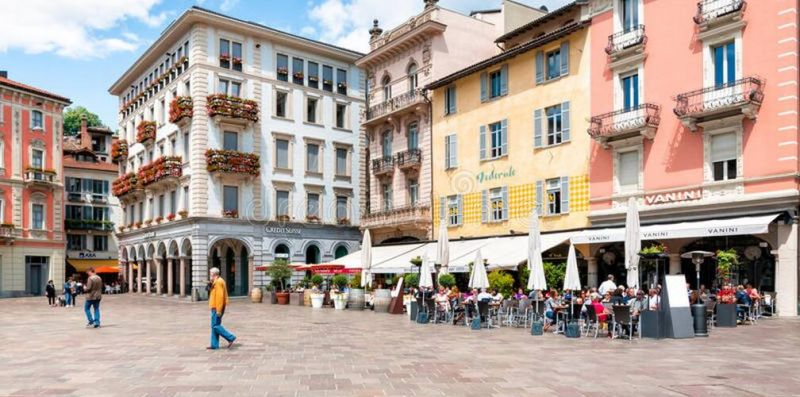 FAGGI 18 - My Home in Como