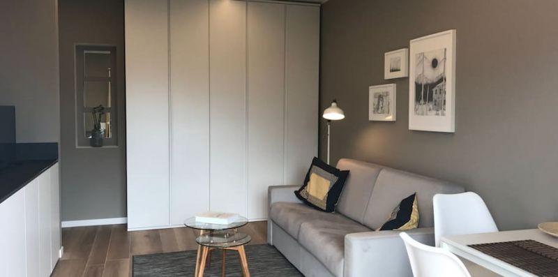 MINERVA 403 VISTA LAGO - My Home in Como