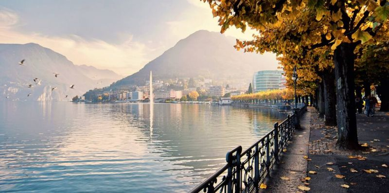 AGORA 4D - My Home in Como