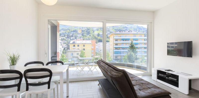 ROGGIA 15 - My Home in Como