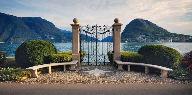 AGORA 5D - My Home in Como