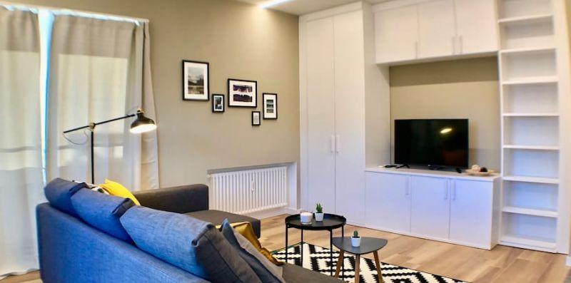 MINERVA 406 - My Home in Como