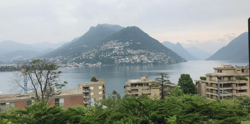 PARADISE - My Home in Como