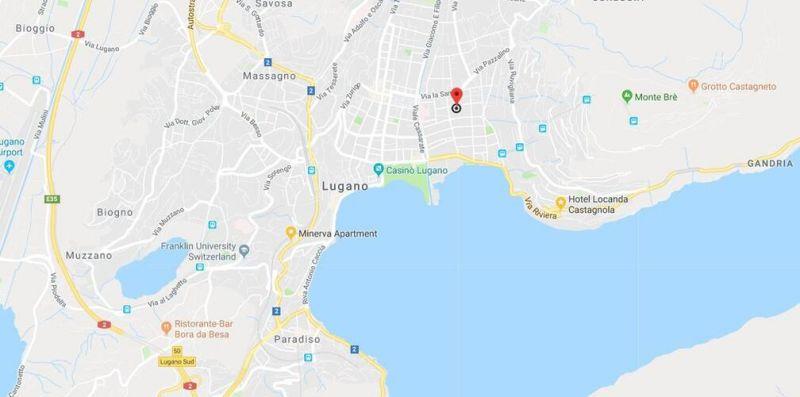 ROGGIA 11 - My Home in Como
