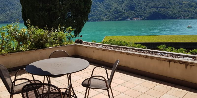 TERRACE ON THE LAKE  - My Home in Como