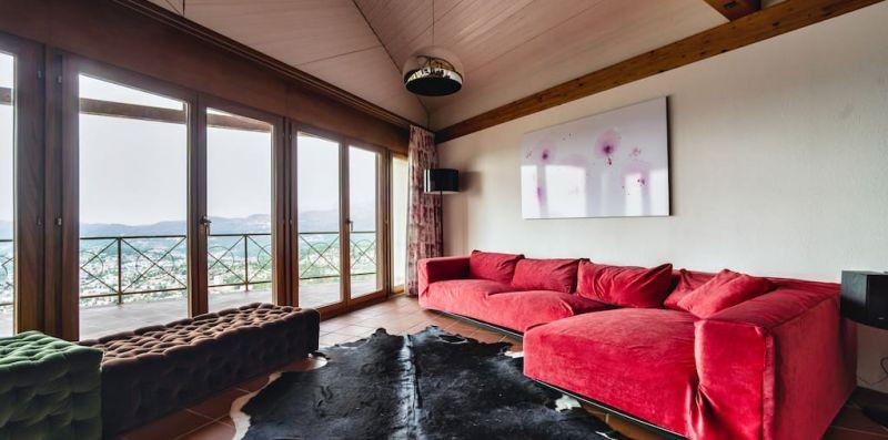VILLA CAMELIA  - My Home in Como