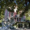 Facciata esterna della magnifica villa - Luxury Villa Tremezzo