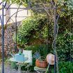 Il giardino con le rigogliose piante - Charming House Bice