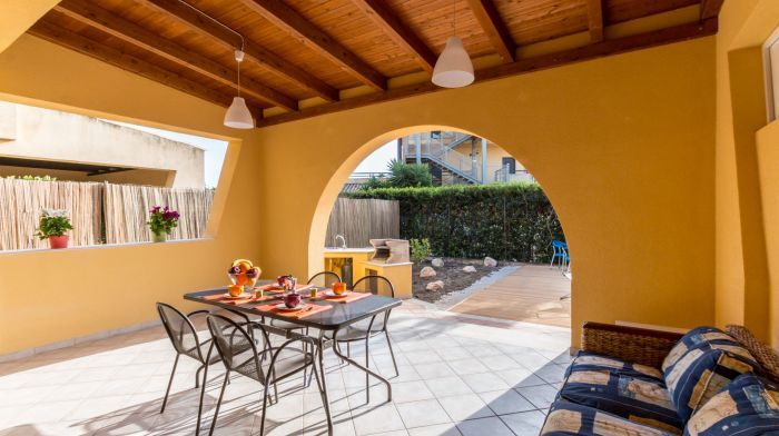 Ermes - Ground Floor - Andrea Doria Village
