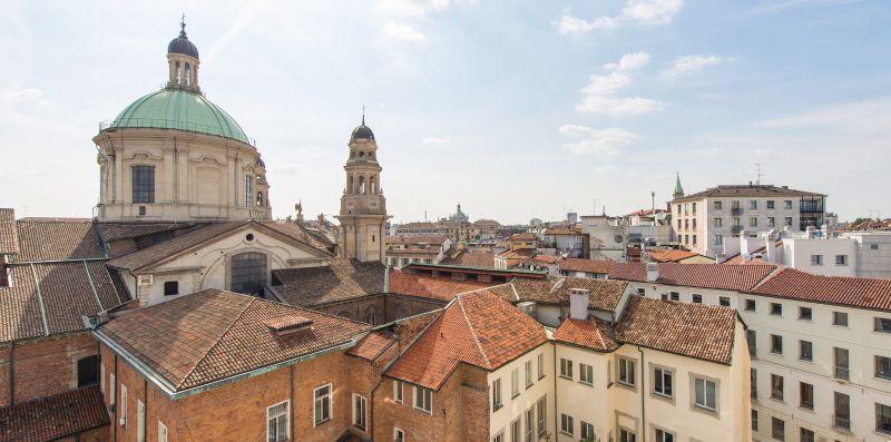 Duomo - Affaccio unico sulla città - BnButler srl