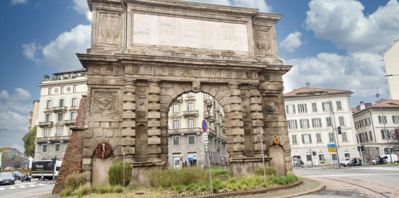 Friuli, 24 - Un comodo nido in Porta Romana - BnButler srl
