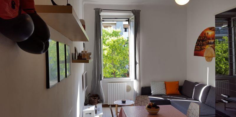 La finestra sul Sempione - Mico - BnButler srl