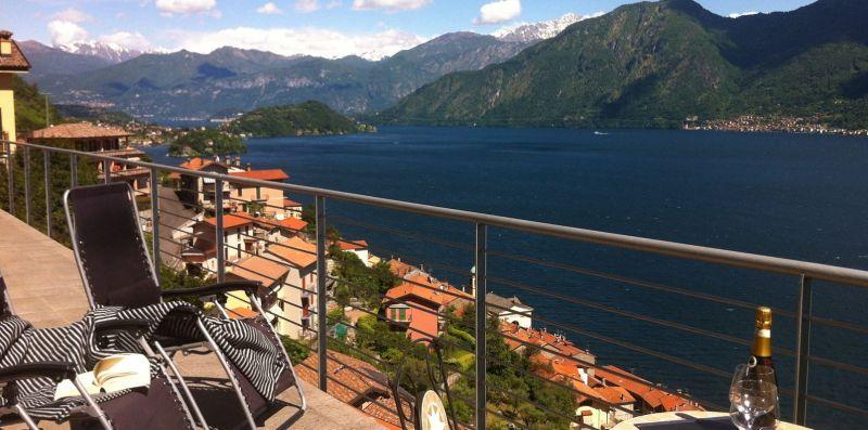 Bride apartment Colonno with large terraces - Target Rent
