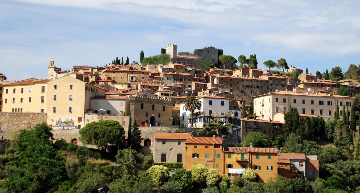 Borgo Al Cielo cosa visitare