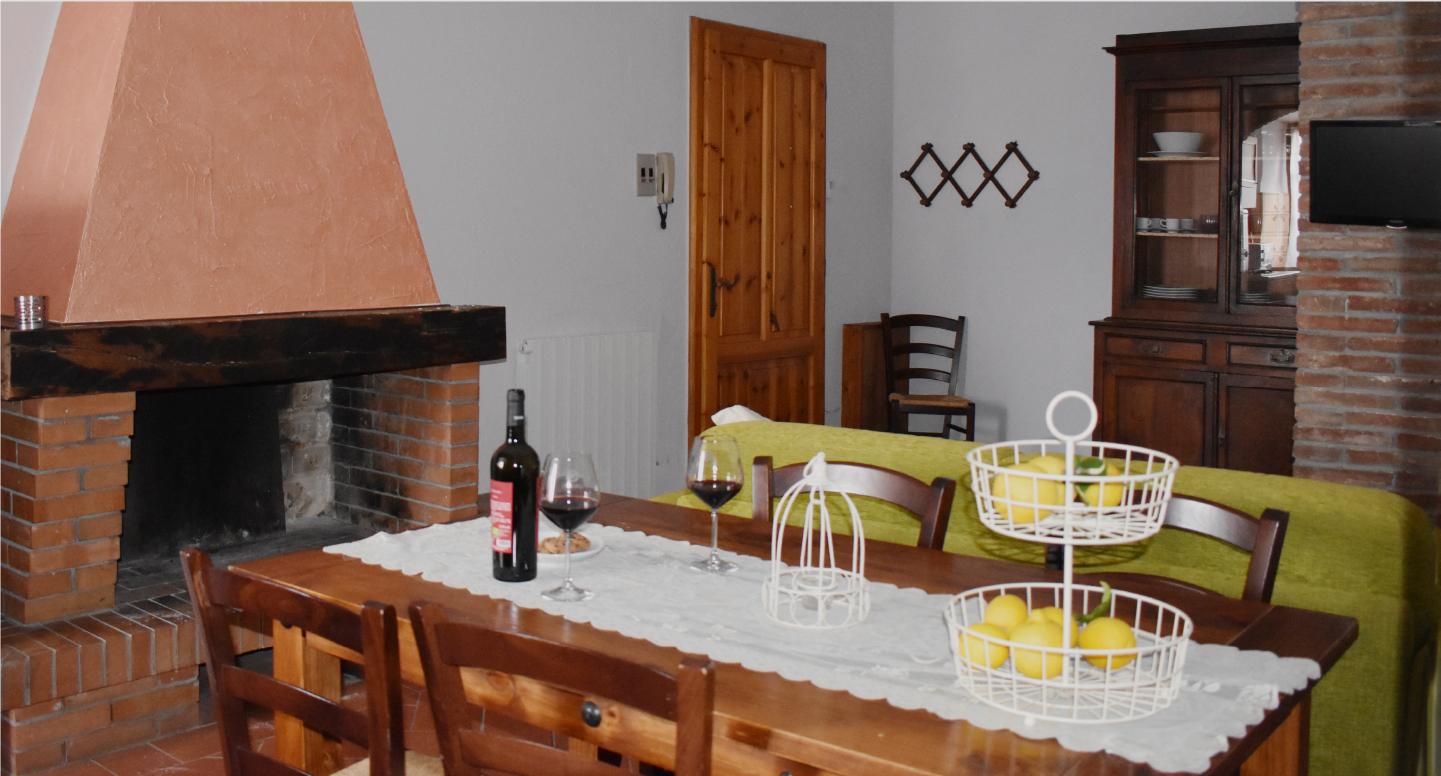 Borgo Al Cielo appartamenti