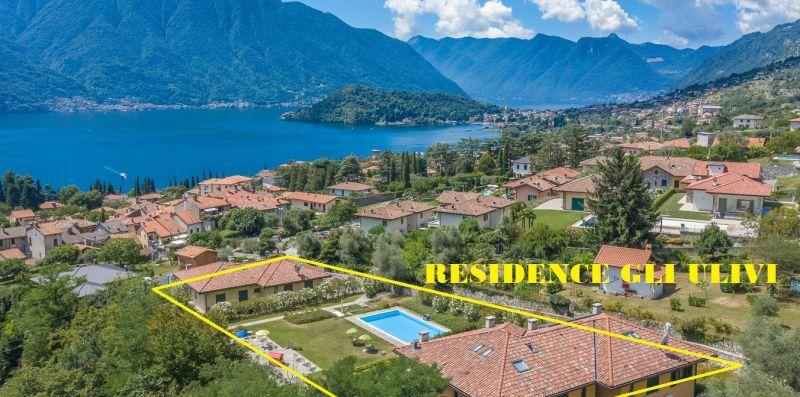 Residenza gli Ulivi con piscina - Apt. 10 - ComoLink S.r.l.