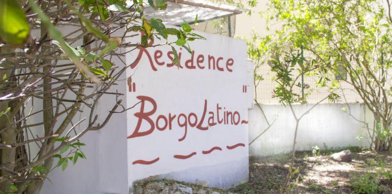 RESIDENCE BORGO LATINO - Bilocale - Case ad Oriente SRL