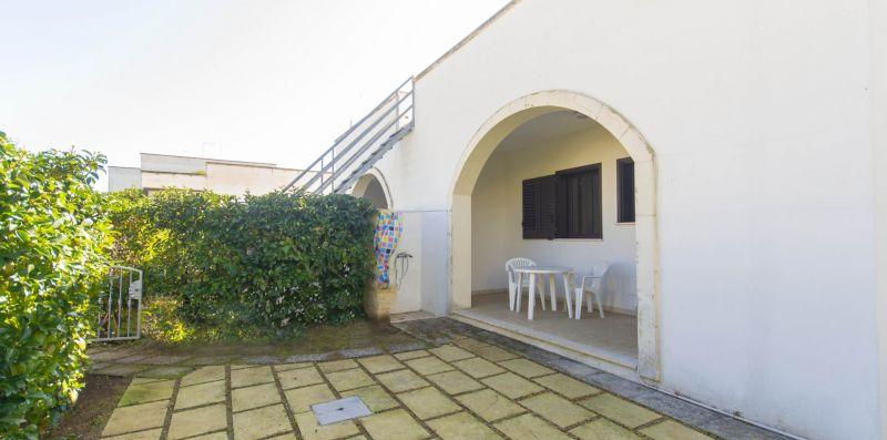 VILLETTA STELLA MARINA - Con giardino - Case ad Oriente SRL