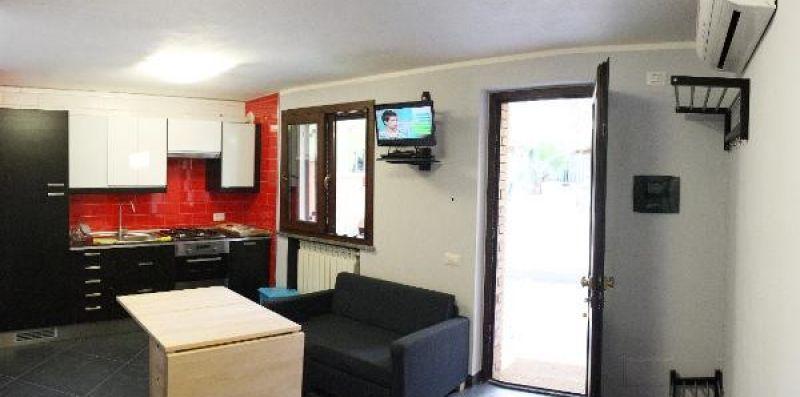 Monovano   Residence Calagrande: - Cefalù Apartments