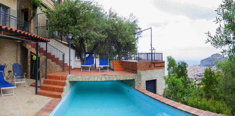 Oleandro | Arca Residence - Cefalù Apartments
