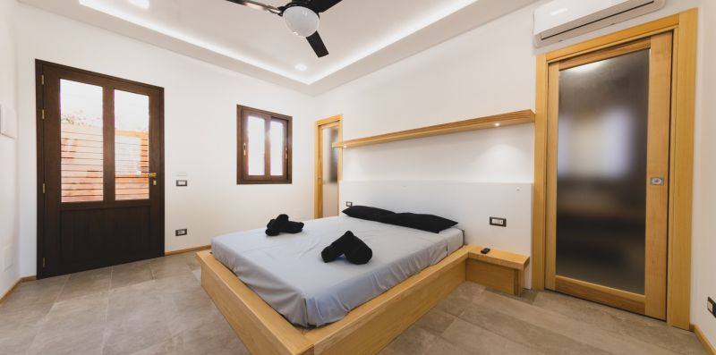 Standard x2 (11-12) | RESIDENCE CALAGRANDE - Cefalù Apartments