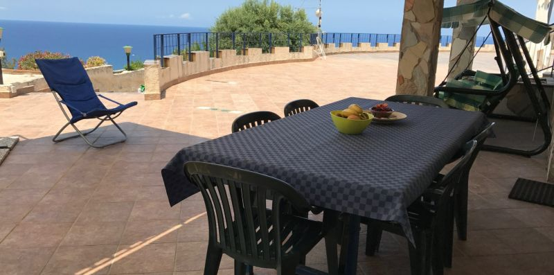 Maestrale  | Marenetto residence - Cefalù Apartments
