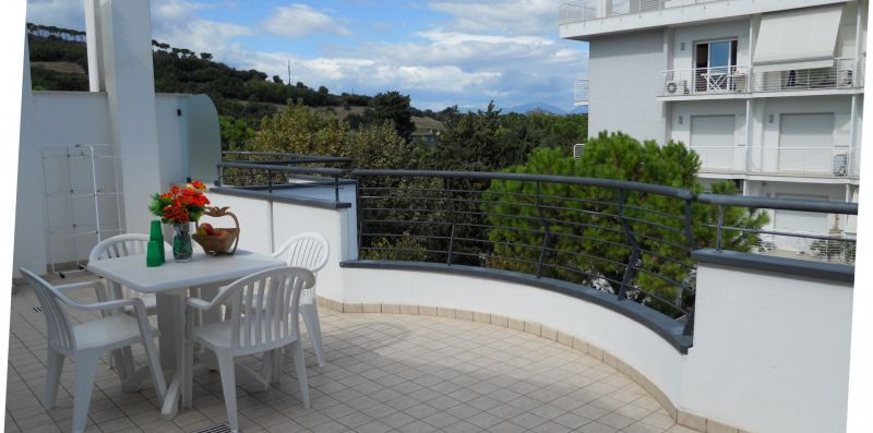 Holiday Bilocale Superior Ultimo Piano - Cerrano Apartments