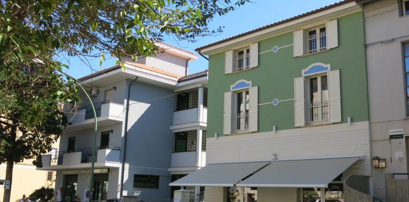 Doride - Dea della generosità del mare - Cerrano Apartments