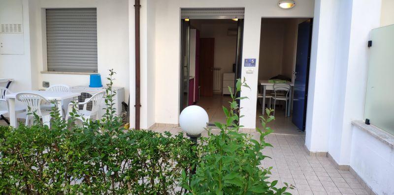Holiday Bilocale Comfort Giardino - Cerrano Apartments