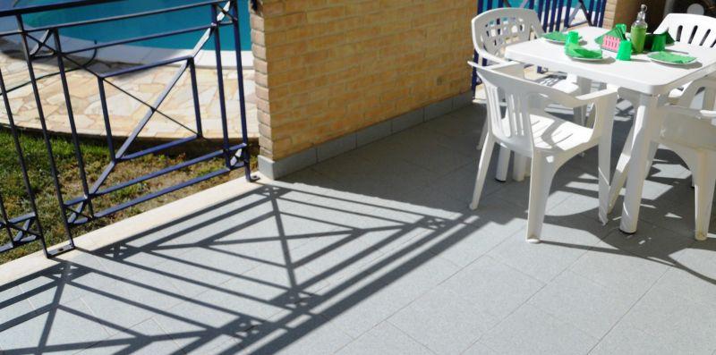 Green Bay Bilocale Standard - Cerrano Apartments