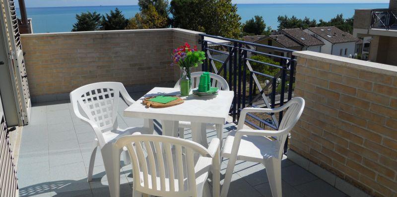 Green Bay Bilocale Superior - Cerrano Apartments