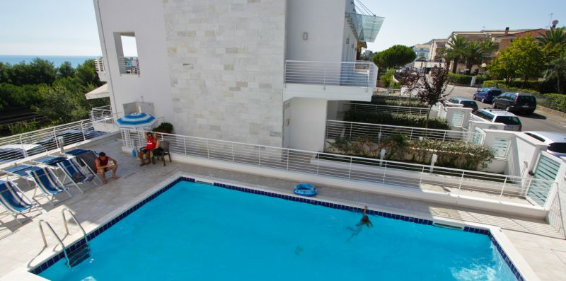 Cerrano Park Resort - Comfort - Cerrano Apartments